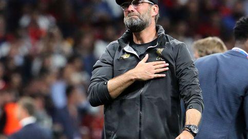 La final que no jugó el Real Madrid, pero ganó el entrenador que quería Florentino