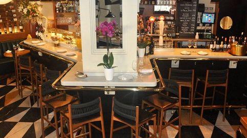 Mont Bar: el bar con alma de restaurante gastronómico en Barcelona