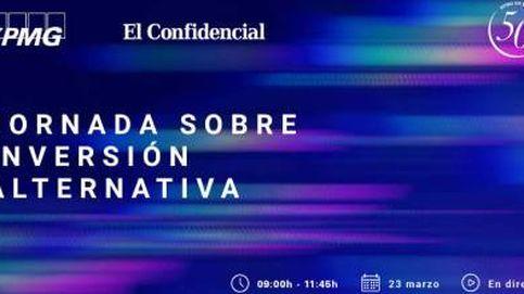 Jornada digital El Confidencial-KPMG
