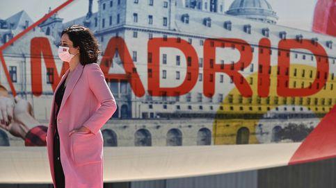 El debate de Telemadrid, en el aire: los partidos temen que Ayuso no acuda