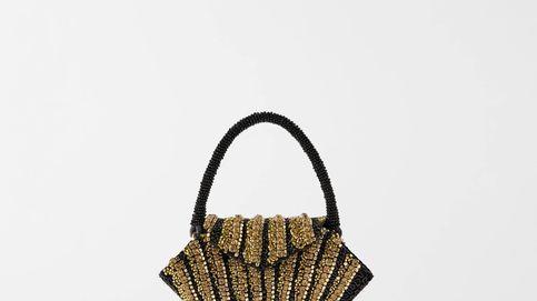 Si aún no tienes bolso para la fiesta de fin de año, debes ver estos de Zara