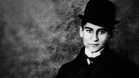 La vida privada de Franz Kafka fue como la tuya: un coñazo