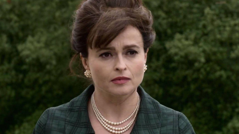 Helena Bonham Carter es de sangre azul, origen español y apasionada del espiritismo