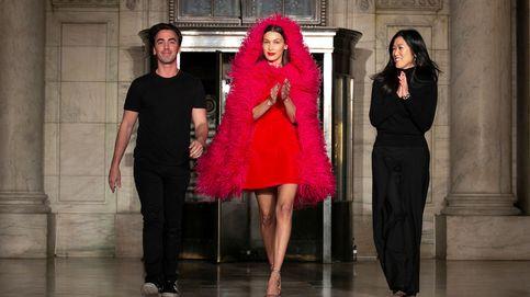Cuatro hitos y famosas que nos ha dejado la Semana de la Moda de Nueva York