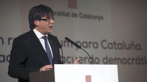 Puigdemont dispuesto a unirse a Otegui para implementar la república