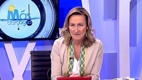 Isabel Durán, tía de Ignacio Echeverría, indignada en 'Más vale tarde'