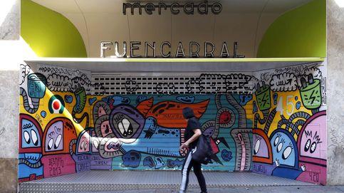 AEW Europe se hace con el madrileño Mercado de Fuencarral por 50 millones