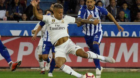 El Real Madrid (tras una nueva caída estrepitosa) quiere fichar gol para ya