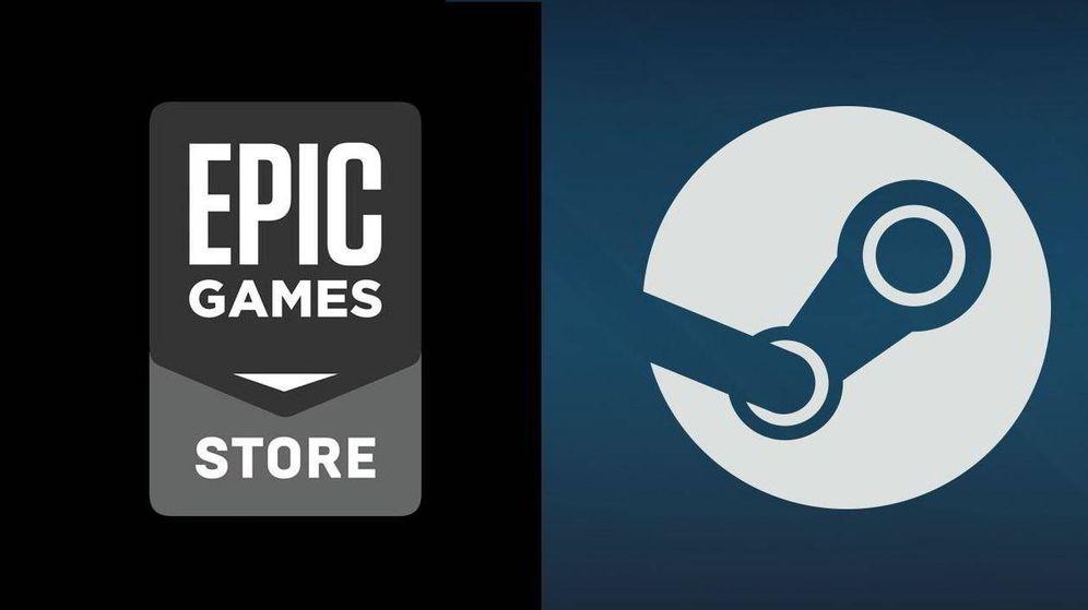 Foto: Epic Games Store vs Steam: las tiendas de videojuegos se atomizan