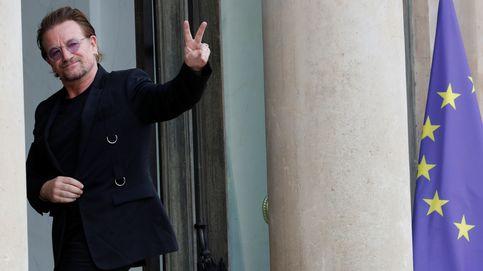 Una portavoz de Bono (U2): Era un inversor pasivo y minoritario