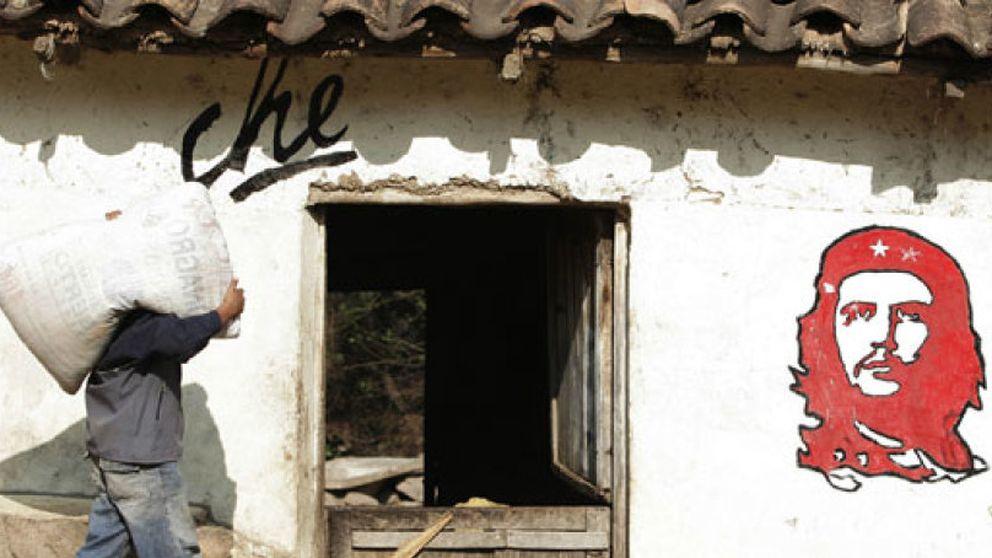 Cuba conmemora el 40 aniversario de la caída de Ernesto 'Che' Guevara