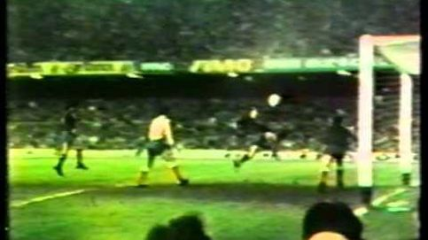 Los diez goles que marcaron la carrera de Cruyff