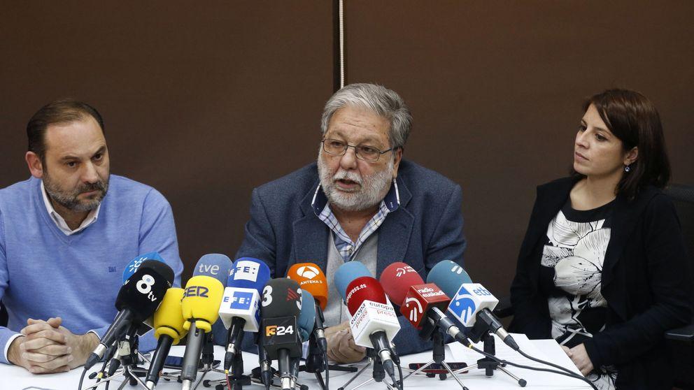 Habla el alcalde anti-Susana anfitrión de Sánchez: Pedro ganará