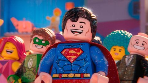 Las películas de aventuras de Lego disponibles en Amazon Prime Video