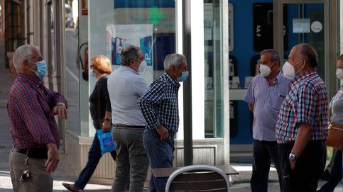 En España nos encantan los abuelos, nuestro problema son las personas mayores