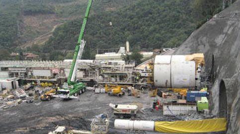 Medio Ambiente despierta y multa a Adif 12 años después por el túnel de Pajares