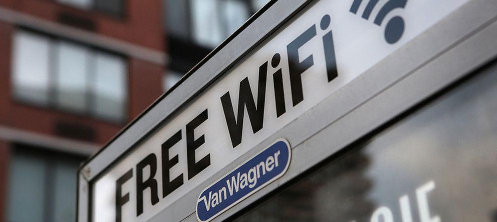 Foto: El peligro de las wifis públicas: los 'puntos calientes' que debes evitar