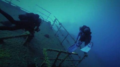 Encuentran un barco desaparecido hace un siglo en el Triángulo de las Bermudas