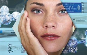 El retinol, el único antiedad que de verdad funciona