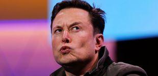 Post de Así fue el peor empleo que tuvo Elon Musk: