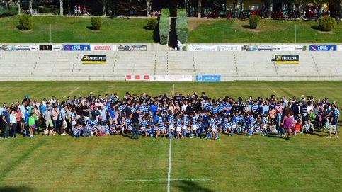 Los 75 años de rugby en el colegio: por qué el Cisneros es el último club romántico
