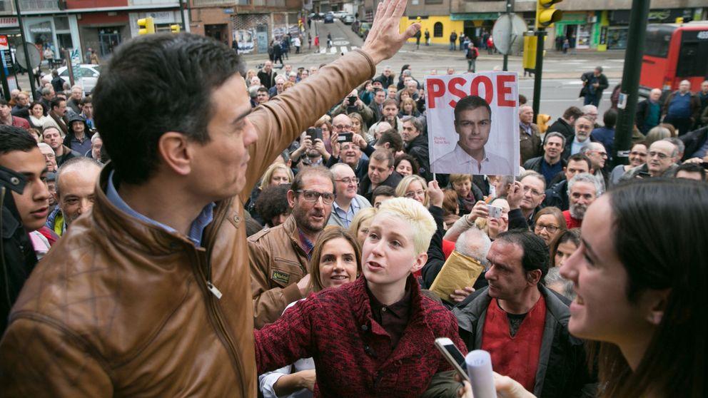 Pedro Sánchez: Si no gano las primarias del PSOE, cuelgo las botas