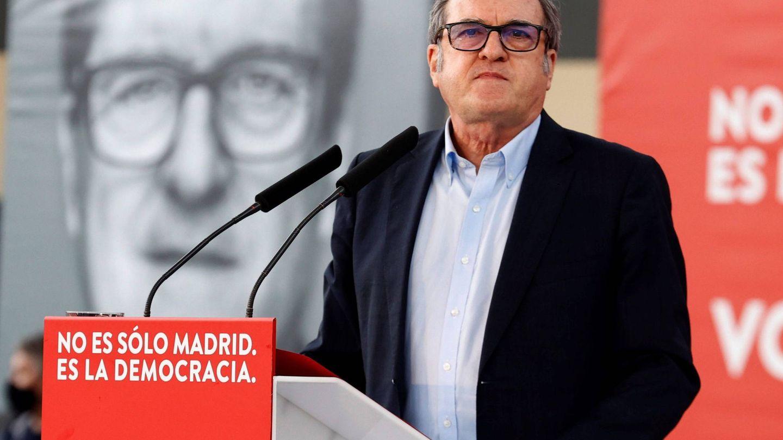 Ángel Gabilondo. (EFE)