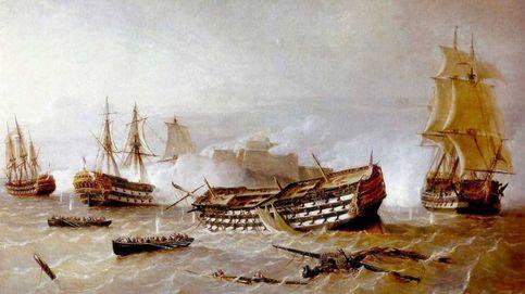 Luis de Velasco, un hombre heroico: la defensa del Castillo del Morro