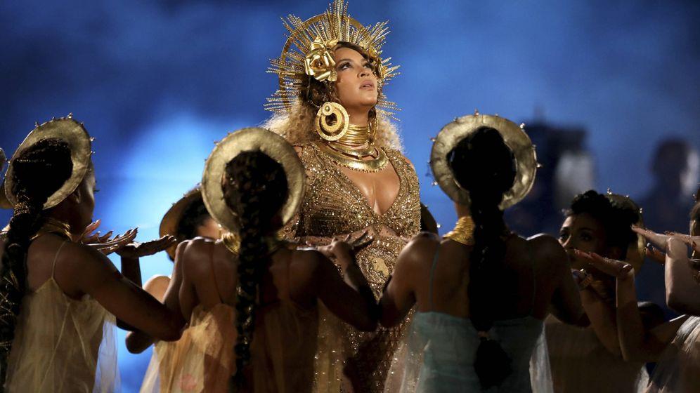 Foto: La cantante Jay-Z en una imagen de archivo. (Gtres)