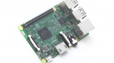 Raspberry Pi 3 añade wifi y Bluetooth... y mantiene su precio de 35 dólares