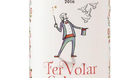 El nuevo vino floral de Freixenet