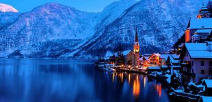 Post de Las estaciones de esquí por las que hay que dejarse ver