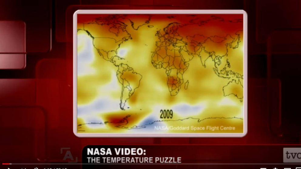 YouTube lucha contra las 'fake news' en vídeos sobre cambio climático o vacunas