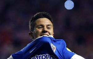 Ander Herrera ya es jugador del United tras abonar su cláusula