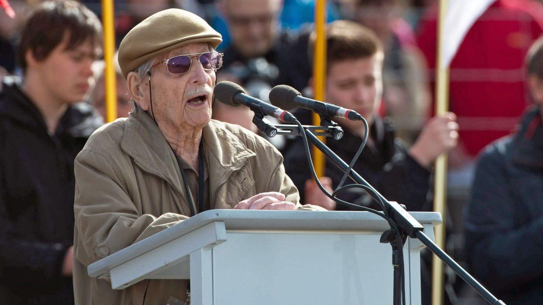Muere a los 106 años el hombre que sobrevivió de 'forma milagrosa' al Holocausto