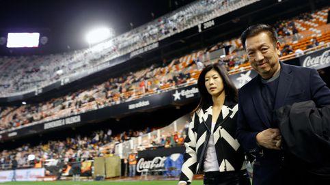 Valencia le declara la guerra social y económica a Peter Lim