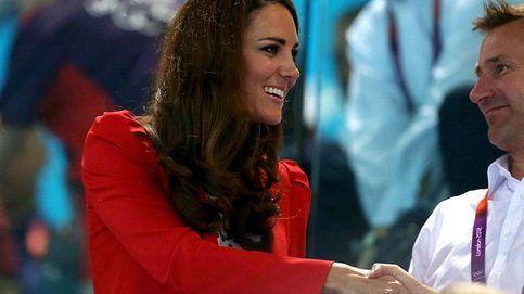 La americana roja de Zara con la que Kate Middleton nos ha dado una alegría