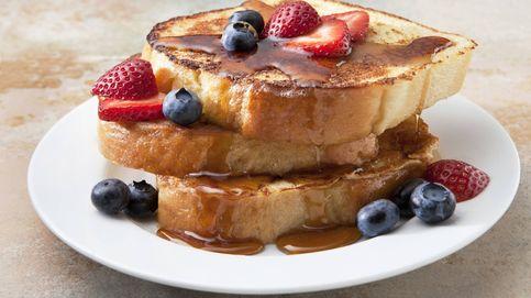Tostadas francesas: un desayuno de lujo en casa