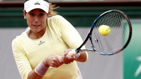 Muguruza continúa imparable en Roland Garros y ya está en cuartos