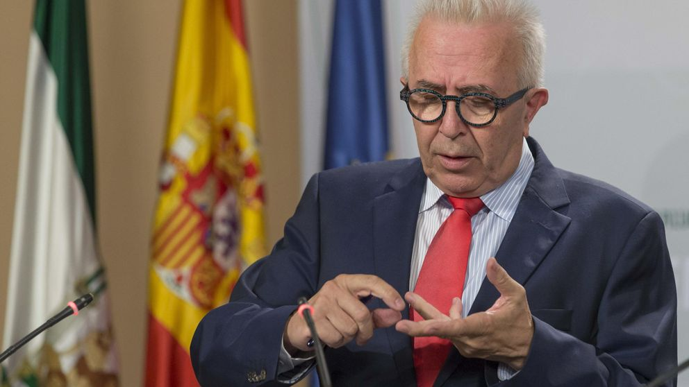 La Junta negó que el Grupo México se presentara al concurso de Aznalcóllar