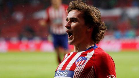 Griezmann vuelve al Atlético de Madrid y el Real Madrid se queda sin Mbappé