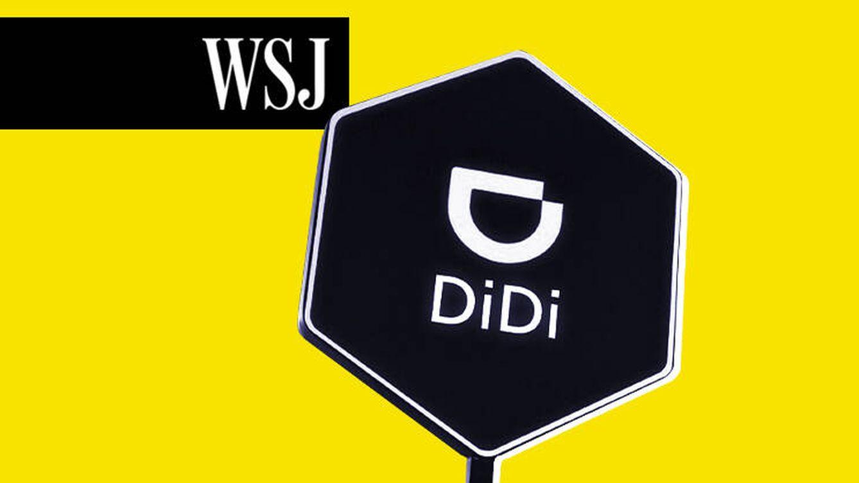 El fiasco de Didi (el Uber chino) y el fin del romance entre Wall Street y Beijing