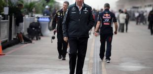 Post de Cuando el río suena, agua lleva: la esperada vuelta de Ross Brawn a la F1