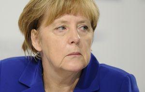 El Zew alemán cae a mínimos desde 2012 y sacude el mercado