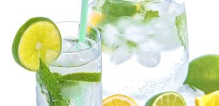 Post de Cuatro ingredientes que te ayudarán a adelgazar si los mezclas en una sola bebida