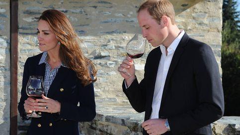 Todas las veces que Kate Middleton nos sorprendió con un blazer de Zara