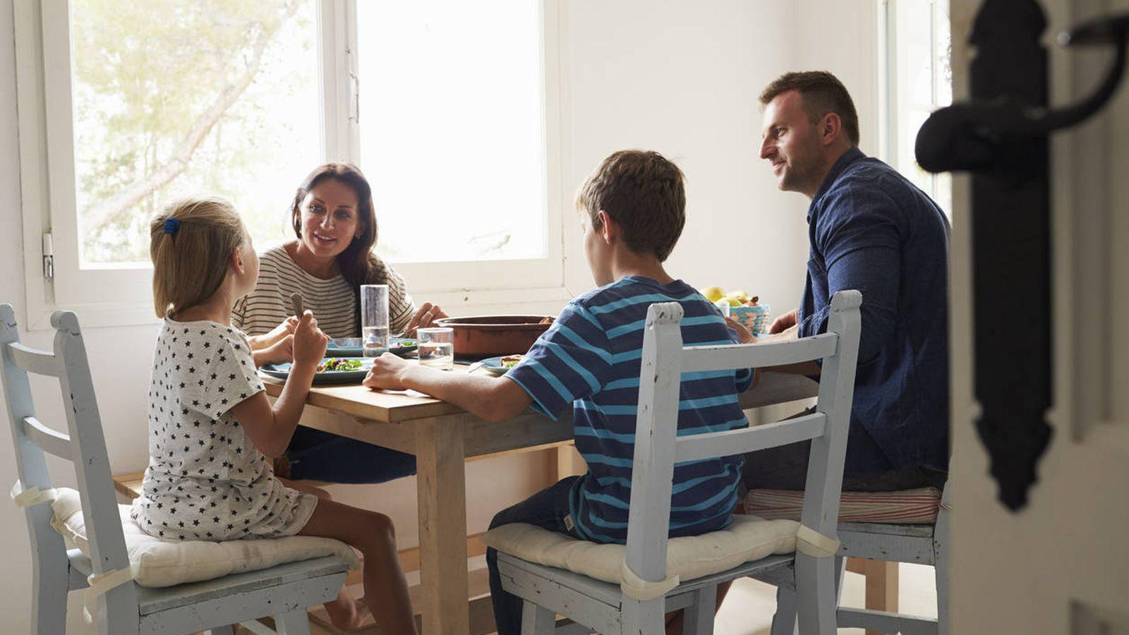 Foto: Parece un factor trivial, pero es esencial para la felicidad de los niños. (iStock)