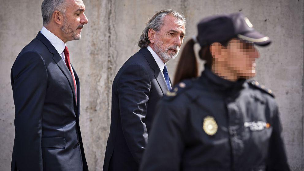 Gürtel: el tribunal rechaza que declaren Florentino, Villar Mir y exministros