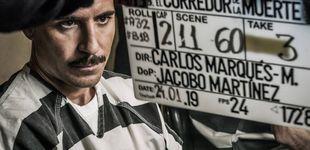 Post de Miguel Ángel Silvestre brilla, pero falla el guion de 'En el corredor de la muerte'