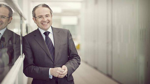 Foto: Vicente Ruiz, presidente de RNB Cosméticos. (RNB)
